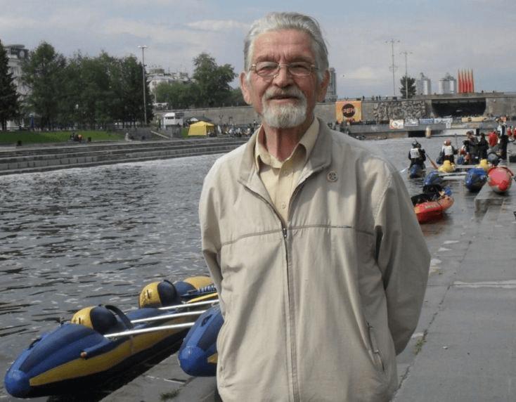 Анатолий Емельяшин «СВАУЛ, Топчиха, 808 УАП» (Мемуары)